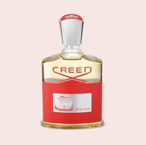 NWT Creed Viking 100 ML never opened in package